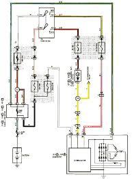 1999 lexus es300 charging system diagram schematic 1999 lexus es300 charging system
