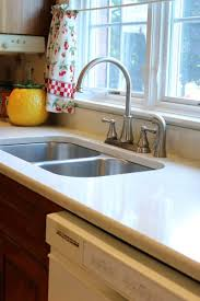 Mini Kitchen Remodel Part 2 Its Done Sage Cottage Architects