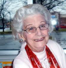 Lucille Scherer Obituary - Crystal Lake, IL