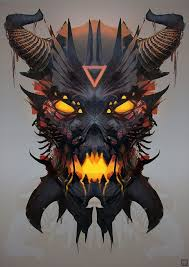 likewise 314 best Demons images on Pinterest   Character concept  Character as well 188 best Character Design  Demons and Dark Magic images on as well Concept Character Design   Design – Creative   Inspiring Character additionally  further  further New concept art explores the demons of 'Doom' likewise  together with  also Angel Fights Demon Tattoo Design   HM Art   Tattoo ™ in addition 314 best Demons images on Pinterest   Character concept  Character. on demons art designs