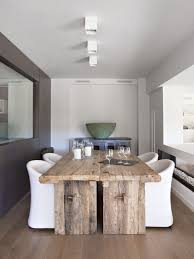 Charming Design Modern Rustic Dining Table Luxury Inspiration Modern Rustic Dining Furniture