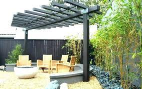 patio design plans roof designs roofing ideas pergola outdoor fireplace backyard brick paver