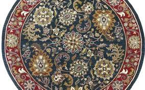 8x8 round rugs 8
