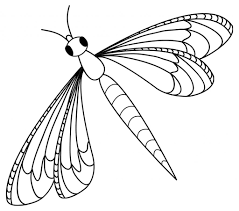 Small Picture Dragonfly Coloring Pages Coloring Pages For Kids Online 11864