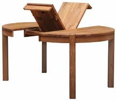 royal oak extending round table