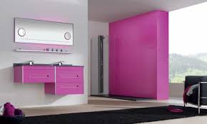 pink wall paintPink Wall Color  How Can You Your Walls Creative Painting