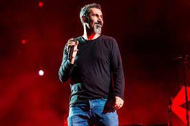 System Of A Downs Serj Tankian Talks Musical Activism The