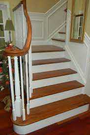 The same goes for having hardwood stairs. 95 Ingenious Stairway Design Ideas For Your Staircase Remodel Home Remodeling Contractors Sebring Design Build