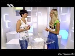 Iszak Eszter Lola Viva Chart Show 2012 07 28