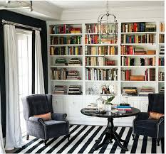 black and white striped rugs built in bookcase black white striped rug pedestal table in library black and white striped rugs