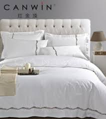 popular bedding sets. Interesting Sets 100 Cotton Embroidered Hotel Bedding Sets Are The New Popular Design  Modern And Beautiful Intended I