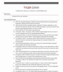 Sample Autocad Drafter Resume Eye Grabbing Drafter Resumes Samples Livecareer