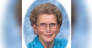 Ruth Paul Obituary - Visitation & Funeral Information