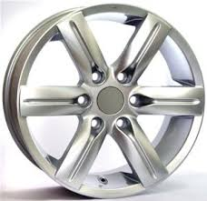 Alloy wheels for mitsubishi, 18 inchs 7,5jx18 6x139 et46 67,1 <b>w3001</b> ...