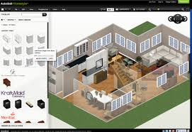 autodesk homestyler easy tool to create 2d house layout and floor