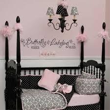items similar to wall decal girls nursery erfly kisses and ladybug