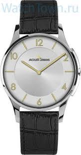ЖЕНСКИЕ наручные <b>часы JACQUES LEMANS 11778K</b> в Москве ...