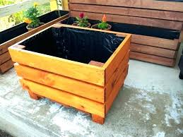 large wooden planters for vegetables planter box square cm trees tree boxes plans ext extra large wooden planters for trees planter boxes