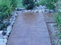 Roman Slate Cut into Random Stone Pattern