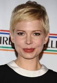Pixie Cut Hairstyle michelle williams pixie cut popular short hairstyles for 2014 8092 by stevesalt.us