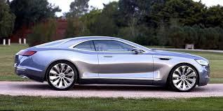 buick riviera 2016. 2016 concept riviera buick