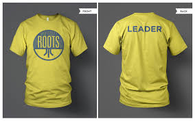 Tshirt Psd T Shirt Template Both Psd Roots Free Church Resources From