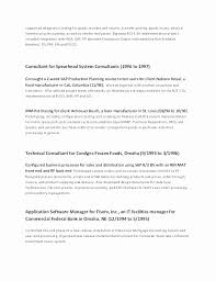 Hr Cover Letter Examples Classy Hr Cover Letter Sample Inspirational Employment Cover Letters