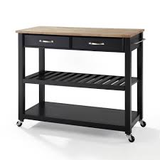 Crosley Furniture Kitchen Cart Crosley Furniture Kf3005 Kitchen Island The Mine