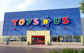 toys r us ceo sees a better future with smaller s