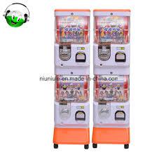 Toy Vending Machine Companies Custom China Vending Toy Machine Gashapon Machine Vending Machine