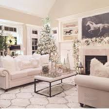 25 unique christmas living room decor ideas