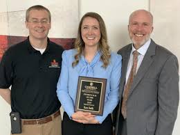 Kara Smith named Student DO of the Year - Issuu