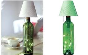 How To Use Wine Bottles For Decoration Bottle Decoration Ideas Beautiful Decor For Your Home Lamp From 93