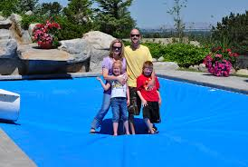 safety pool covers. Safety Automatic Pool Cover - Child-proof (with Proper Supervision As Well Covers S
