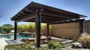 gallery of solar patio cover