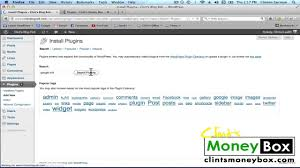 how to install google xml sitemap plugin how to set up site map plugin for wordpress