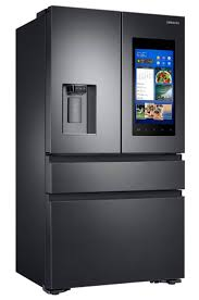 Kitchen Appliance Comparison Chart Samsung Family Hub Refrigerator Technology At Its Best