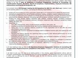 sample resume supervisor position sample call center resume freshers valid new sample resume