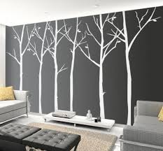 Small Picture Home design trend Wall decals RENTCafe rental blog