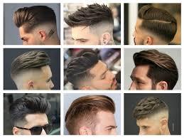 افضل 10 تسريحات شعر للرجال Top 10 New Hairstyles For Mens