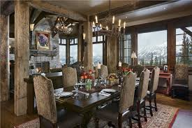rustic country dining room ideas. Country Dining Rooms Room25 Best Stunning Rustic Room Ideas T