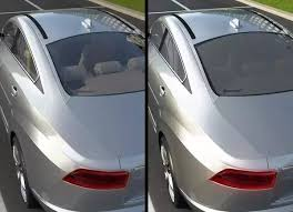 blackout electric switchable smart glass tint for car windows