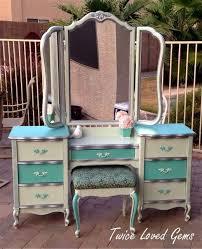 furniture fabulous diy vintage makeup vanity 2 vanities luxury diy vintage makeup vanity 32