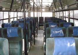 Apsrtc Online Bus Ticket Booking Bus Reservation Time