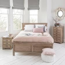 coastal bed frame. Simple Coastal West Coast Rustic Wooden Bed Frame Intended Coastal E