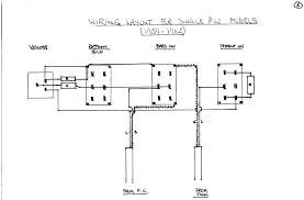 diagram for single pickup models 1958 62 return to ramsay s project hofner wiring diagrams
