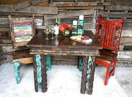 rustic dining room art. Redondo Rustic Dining Set Sofia S Furniture For Blue Room Art Designs L