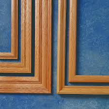oak picture frame molding select profile