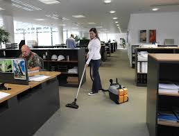 Commercial Cleaning Washington Janimaids
