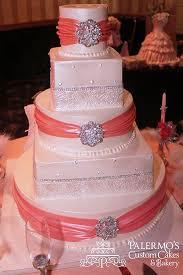 Peaches And Cream Sweet Sixteen Cake Cakes Cupcakes Mini Cakes